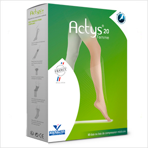 ACTYS® - Dispositif médical